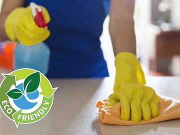 Eco/Green Cleaning