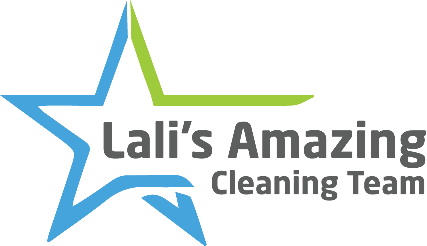 Lali's Amazing Cleaning Team